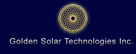 Golden Solar Technologies